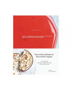 Livre Gourmandise Raisonnée Frédéric Bau