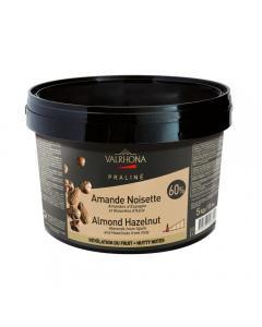 Praliné Amande Noisette 60% fruité 5 kg