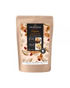 Pépites chocolat lait 32% 250g