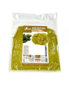 Farine de pistache