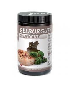 Gelburger