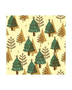 Transfert forêt de Noël