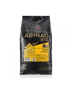 Abinao 85% fèves 3 kg