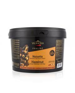 Praliné Noisette 60% caramélisé 5 kg