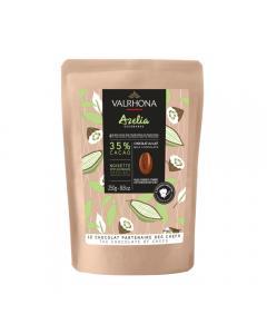 Azelia 35% fèves 250 gr