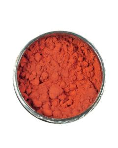 Natural colour orange 60g