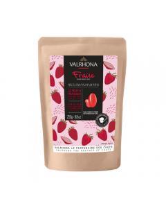 Inspiration fraise fève 250g
