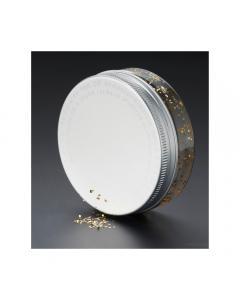 Mini carrés d'or 1mm