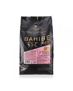 Bahibé Lactée 46% fèves 3 kg