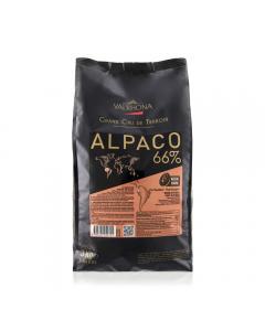 Alpaco 66% fèves 3 kg