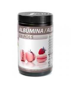 Albumine en poudre