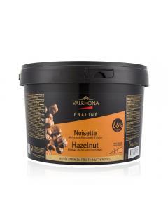 Praliné Noisette 66% fruité 5 kg