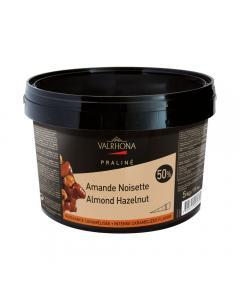 Praliné Amande Noisette 50% caramélisé 5 kg