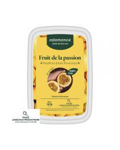 Fruit de la passion en purée 1kg