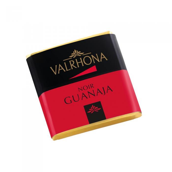 Carre Guanaja 70% par Valrhona
