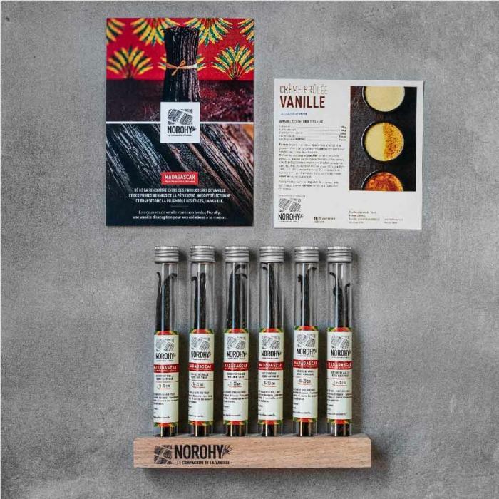 kit boutique norohy par norohy