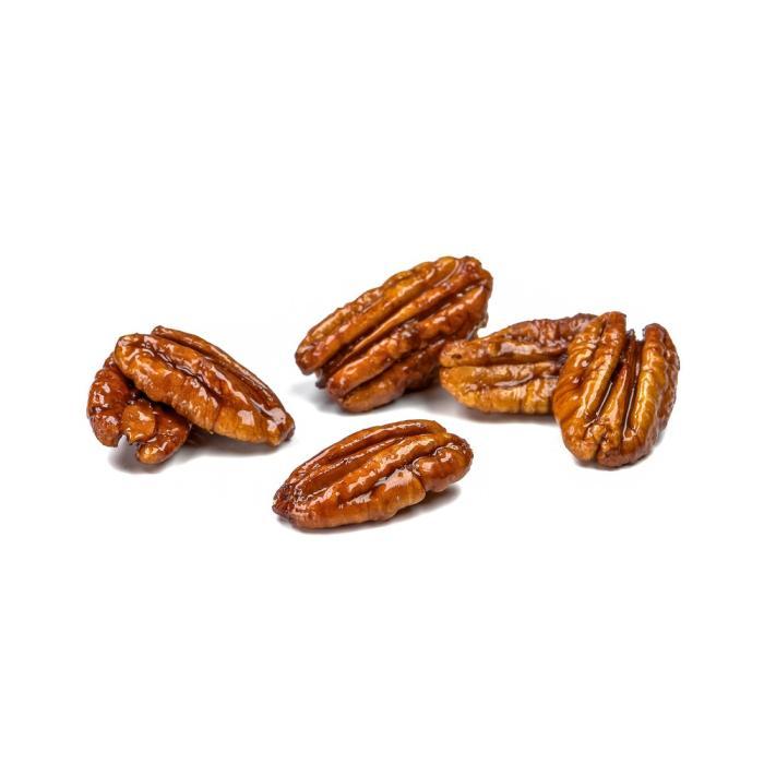 noix de pécan caramélisées par sosa