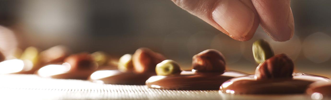 Bannière Chocolatier Valrhona
