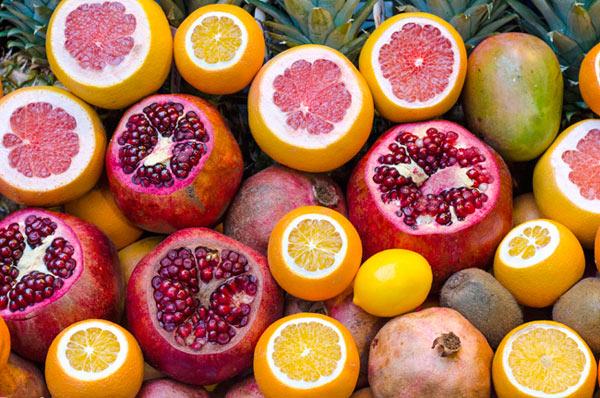 Fruits et Légumes Valrhona Selection